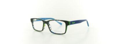 Demi - Blauw/Groen