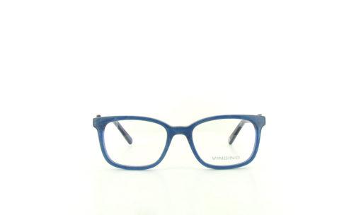 Kenny - Blauw