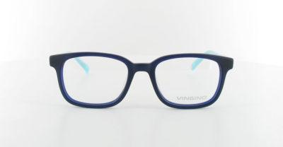 Lenny - Blauw/Lichtblauw