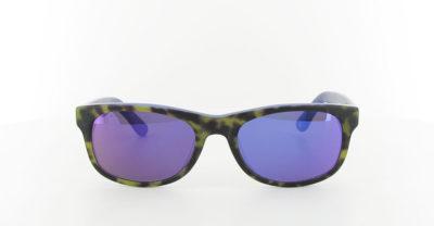 Sun 6 - Tortoise/Blauw