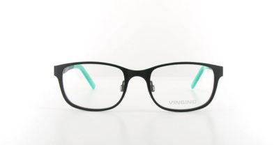 Tim - Zwart/Groen