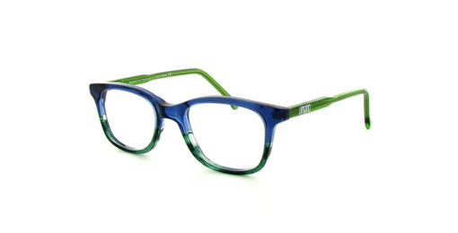 Limited edition - Blauw/groen
