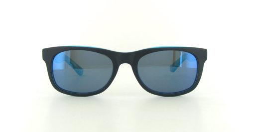 Sun 6 - Blauw/Aqua