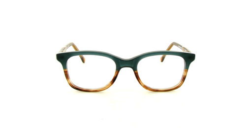 Limited edition - Groen/bruin