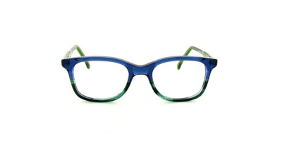 Limited edition - Blauw/groen