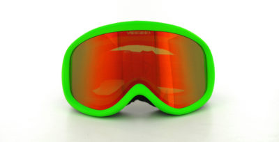 Polarized - Fluor Green