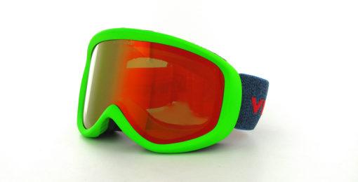 Polarized - Fluor Green
